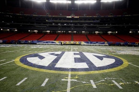 SEC Football Conference not the best | NCAA Football and BCS Conference standings