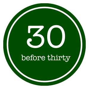 30-before-30